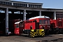 """O&K 26012 - Privat """"323 173-5"""" 21.05.2016 - Heilbronn, Süddeutsches EisenbahnmuseumWerner Schwan"""
