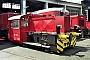 "O&K 26012 - Privat ""323 173-5"" 21.05.2016 - Heilbronn, Süddeutsches EisenbahnmuseumSteffen Hartz"