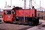 "O&K 26015 - DB ""323 176-8"" 07.04.1992 - Osnabrück, Bahnbetriebswerk HauptbahnhofRolf Köstner"