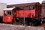 """O&K 26015 - DB """"323 176-8"""" 18.02.1992 - Osnabrück, GüterabfertigungRolf Köstner"""
