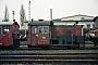 "O&K 26015 - DB ""323 176-8"" 09.04.1986 - Bremen, AusbesserungswerkNorbert Lippek"