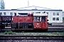 "O&K 26017 - DB ""323 178-4"" 14.05.1986 - Bremen, AusbesserungswerkNorbert Lippek"