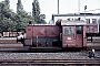 "O&K 26018 - DB ""323 179-2"" 09.10.1985 - Bremen, AusbesserungswerkNorbert Lippek"