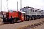 "O&K 26019 - DB ""323 180-0"" 16.08.1984 - Osnabrück, BahnbetriebswerkRolf Köstner"