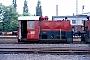 "O&K 26019 - DB ""323 180-0"" 11.06.1986 - Bremen, AusbesserungswerkNorbert Lippek"