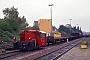 """O&K 26020 - DB """"323 181-8"""" 09.10.1989 - Dissen Bad RothenfeldeGerd Hahn"""