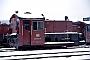 "O&K 26021 - DB ""323 182-6"" 08.01.1986 - Bremen, AusbesserungswerkNorbert Lippek"