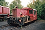 "O&K 26023 - DB AG ""323 184-2"" 22.07.1995 - Braunschweig, BahnbetriebswerkBart Donker"
