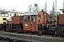 "O&K 26024 - DB ""323 185-9"" 08.12.1982 - Bremen, AusbesserungswerkNorbert Lippek"