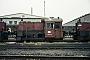 "O&K 26024 - DB ""323 185-9"" 09.04.1986 - Bremen, AusbesserungswerkNorbert Lippek"