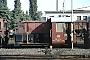 "O&K 26028 - DB ""323 189-1"" 10.10.1984 - Bremen, AusbesserungswerkNorbert Lippek"