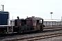 "O&K 26029 - DB ""323 248-5"" 14.03.1984 - Bremen, AusbesserungswerkNorbert Lippek"