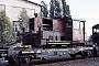 "O&K 26031 - DB ""323 250-1"" 09.10.1985 - Bremen, AusbesserungswerkNorbert Lippek"