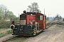 "O&K 26032 - VGH ""V 125"" 24.04.1992 - HoyaUlrich Völz"