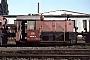 "O&K 26037 - DB ""323 256-8"" 10.10.1984 - Bremen, AusbesserungswerkNorbert Lippek"