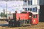 """O&K 26038 - DB """"323 257-6"""" __.08.1989 - Hamburg-Eidelstedt, BahnbetriebswerkCarsten Kathmann"""