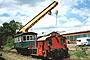 "O&K 26041 - DB AG ""323 260-0"" 10.07.1997 - Hannover-Leinhausen, AusbesserungswerkAndre Sboron"