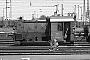 """O&K 26041 - DB """"323 260-0"""" 15.05.1979 - Hannover-HainholzDietrich Bothe"""