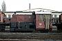 "O&K 26042 - DB ""323 261-8"" 09.11.1983 - Bremen, AusbesserungswerkNorbert Lippek"