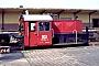 """O&K 26045 - DB AG """"323 264-2"""" 19.04.1996 - Osnabrück, GüterbahnhofFrank Glaubitz"""