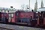 "O&K 26047 - DB ""323 266-7"" 09.05.1984 - Bremen, AusbesserungswerkNorbert Lippek"
