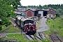 """O&K 26049 - ET """"Köf 6642"""" 20.05.2005 - Lengerich (Westfalen), Eisenbahn-Tradition e. V.Malte Werning"""