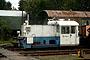 """O&K 26049 - CFB """"1"""" 27.07.2003 - Lengerich (Westf), Eisenbahn-Tradition e. V.Stefan Kunzmann"""