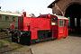 """O&K 26049 - ET """"Köf 6642"""" 17.03.2004 - Lengerich (Westf), Eisenbahn-Tradition e. V.Olaf Suthe"""
