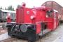 """O&K 26049 - ET """"Köf 6642"""" 25.06.2005 - Lengerich (Westf), Eisenbahn-Tradition e. V.Michael Kastel"""