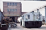 "O&K 26051 - DB ""323 270-9"" 05.05.2003 - Kiel, August G. KochPatrick Paulsen"