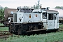 """O&K 26051 - DB """"323 270-9"""" 05.05.2003 - Kiel, August G. Koch Patrick Paulsen"""