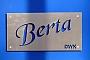 """O&K 26051 - DWK """"Berta"""" 06.02.2008 - Kiel, DWKBerthold Hertzfeldt"""