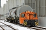 O&K 26051 - northrail 22.02.2013 - Kiel-WikTomke Scheel