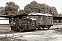"""O&K 26054 - DB """"323 273-3"""" 22.09.1988 - Bocholt, BahnhofMalte Werning"""