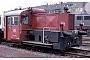 "O&K 26054 - DB ""323 273-3"" 17.04.1990 - Oberhausen, Bahnbetriebswerk Osterfeld-SüdRolf Köstner"