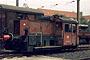 "O&K 26055 - DB ""323 274-1"" 22.08.1993 - Oberhausen-Osterfeld, Bahnbetriebswerk SüdAndreas Kabelitz"