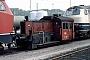 """O&K 26055 - DB """"323 274-1"""" __.04.1990 - Oberhausen-OsterfeldRolf Alberts"""