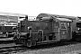 """O&K 26057 - DB """"323 276-6"""" 13.04.1976 - Gelsenkirchen-Bismarck, BahnbetriebswerkMichael Hafenrichter"""