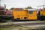 "O&K 26058 - Contec Rail ""T 51"" 01.09.2012 - KogeKarl Arne Richter"
