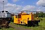 "O&K 26058 - Contec Rail ""T 51"" 02.06.2011 - PadborgWerner Schwan"