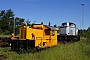 "O&K 26058 - Contec Rail ""T 51"" 03.06.2011 - PadborgWerner Schwan"