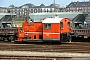 """O&K 26058 - Contec Rail """"T 51"""" 30.07.2006 - KobenhavnFrank Edgar"""
