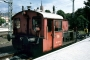 "O&K 26060 - DB ""323 279-0"" __.08.1989 - Bonn, HauptbahnhofRolf Alberts"