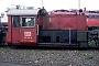 "O&K 26060 - DB AG ""323 279-0"" 21.09.1996 - Köln-Gremberg, BahnbetriebswerkFrank Glaubitz"