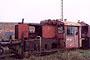 """O&K 26069 - DB """"323 288-1"""" 08.12.2001 - Emden, BahnhofAndreas Böttger"""