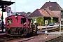 "O&K 26069 - DB ""323 288-1"" 18.08.1984 - NordenJochen Fink"