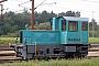 """O&K 26070 - RSEJ """"DL 1"""" 25.09.2005 - PadborgTomke Scheel"""