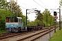 """O&K 26070 - RSEJ """"DL 1"""" 11.05.2012 - PadborgWerner Schwan"""