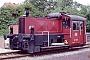 "O&K 26072 - DB ""323 291-5"" 13.07.1990 - Bramsche, BahnhofRolf Köstner"