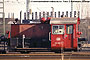 "O&K 26073 - DB ""323 292-3"" __.12.1990 - Bremen, RangierbahnhofCarsten Kathmann"